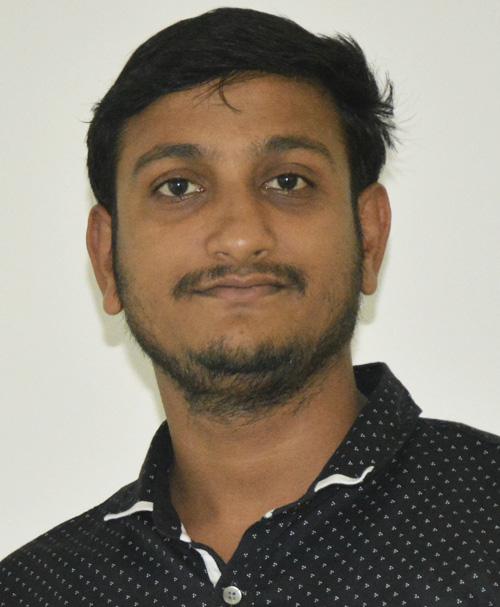 Balaji R.
