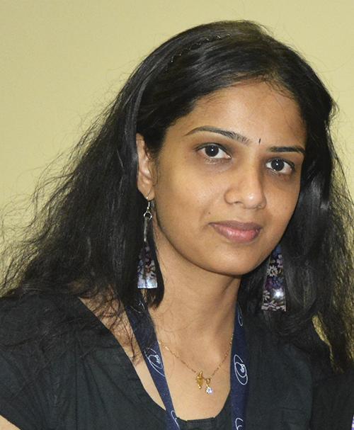 Rekha R Chandran
