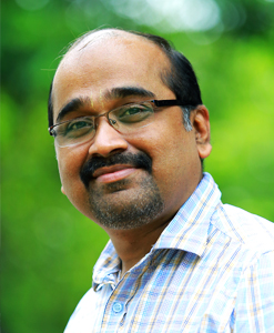 JC Bhat